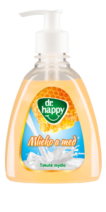 dr.happy Liquid Soap
