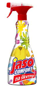 JASO comfort stain remover 290ml